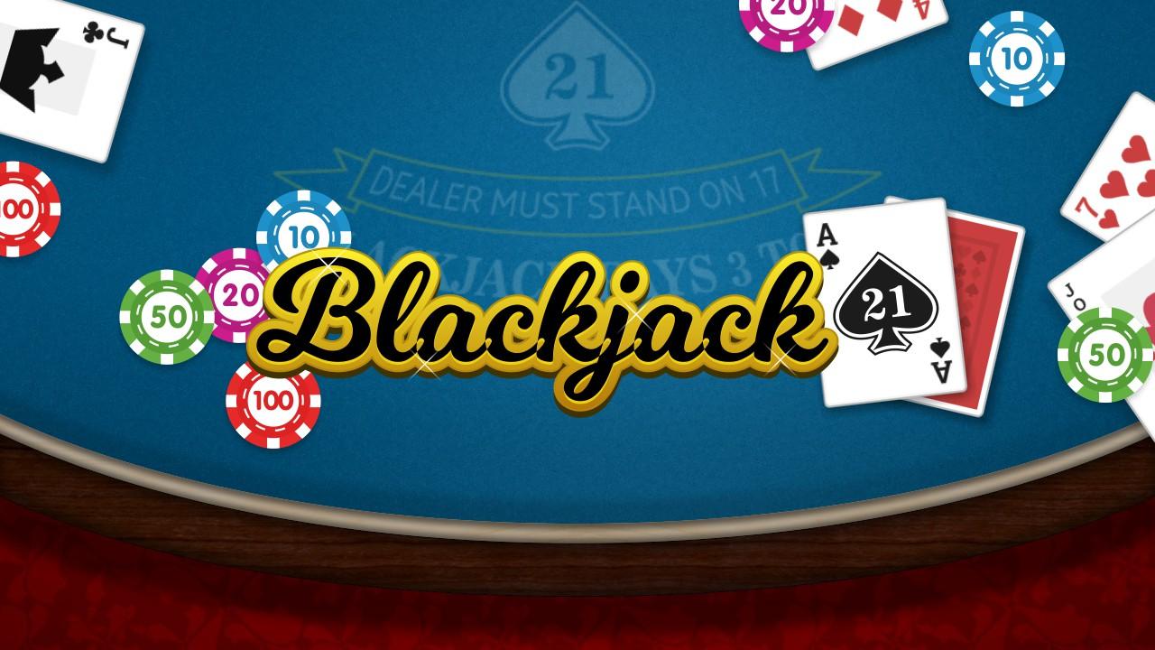 Image Blackjack 21
