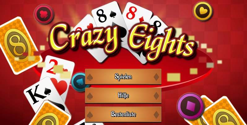 Image Crazy Eights