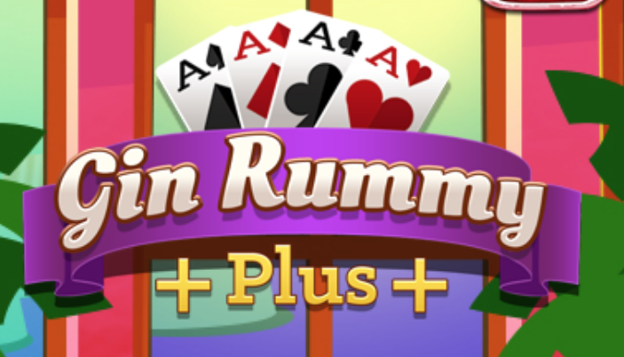 Image Gin Rummy Plus