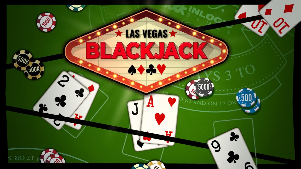 Image Las Vegas Black Jack